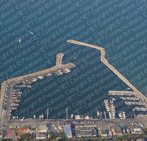 Il porto di Giulianova