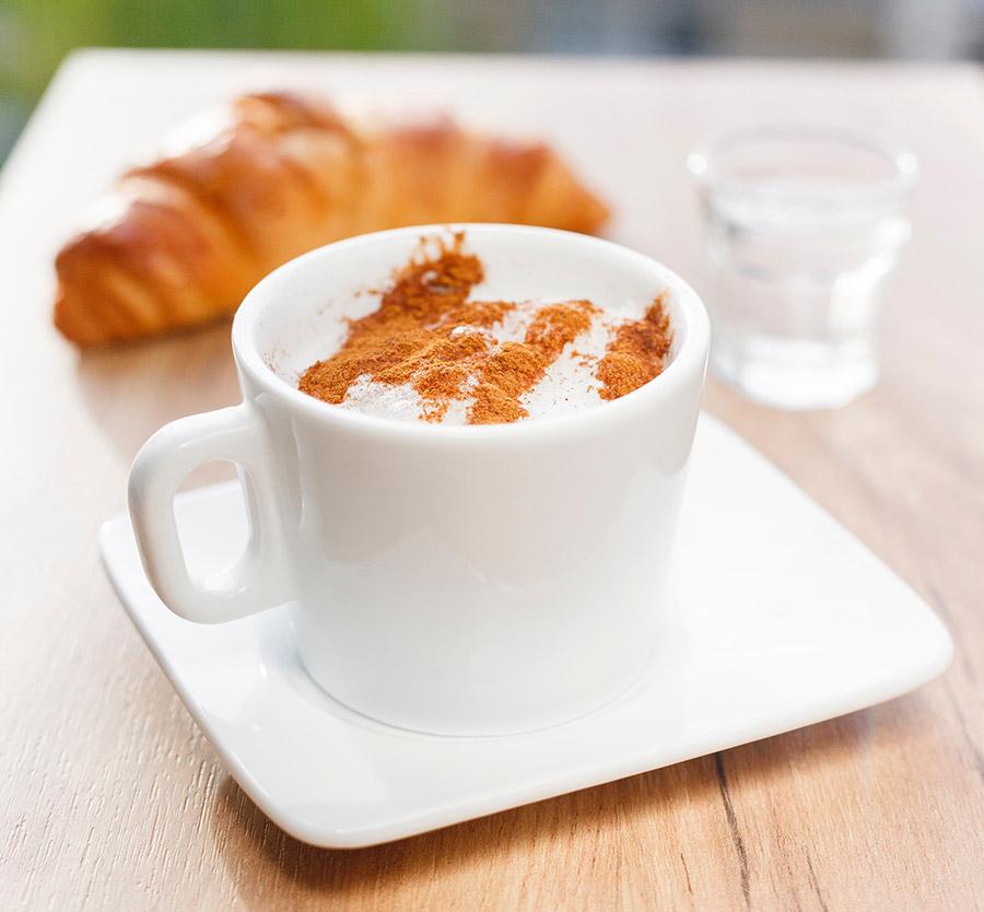 servizio colazione inclusa nel soggiorno